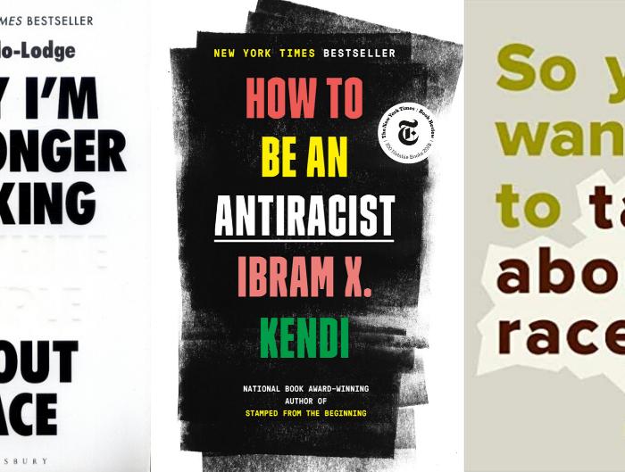 Razzismo sistemico: 3 libri per capirlo meglio